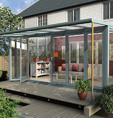 Glass Extension - 03