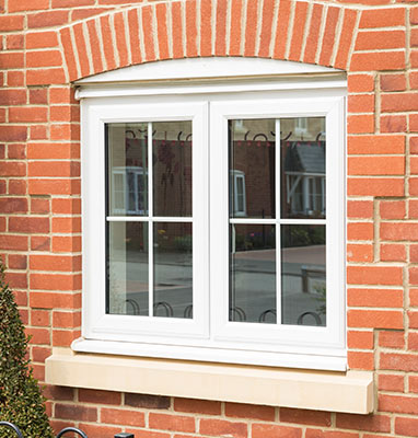 Upvc replacement double glazing windows from dpr for Double glazing window repairs